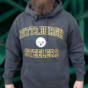 🔥Pittsburgh Steelers NFL Hooded Sweatshirt🔥